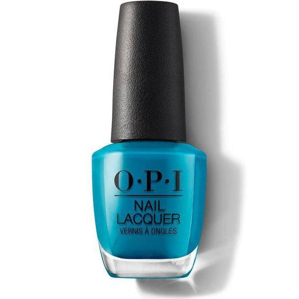 OPI Nail Lacquer - Music is My Muse 0.5 oz - #NLN75