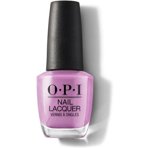 OPI Nail Lacquer - One Heckla of a Color! 0.5 oz - #NLI62