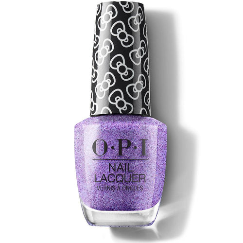 OPI Nail Lacquer - Pile On The Sprinkles 0.5 oz - #HRL06