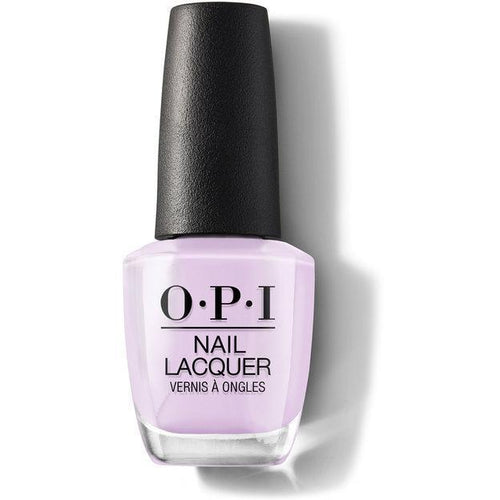 OPI Nail Lacquer - Polly Want a Lacquer? 0.5 oz - #NLF83