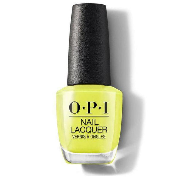 OPI Nail Lacquer - PUMP Up the Volume 0.5 oz - #NLN70