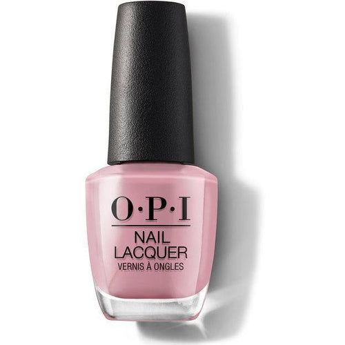 OPI Nail Lacquer - Rice Rice Baby 0.5 oz - #NLT80