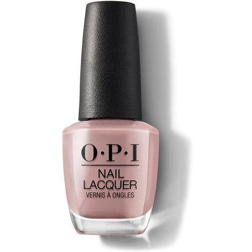 OPI Nail Lacquer - Somewhere Over the Rainbow Mountain 0.5 oz - #NLP37