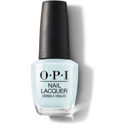 OPI Nail Lacquer - Suzi Without a Paddle 0.5 oz - #NLF88