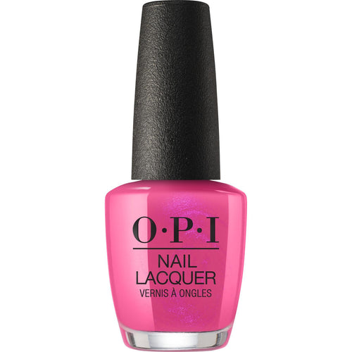 OPI Nail Lacquer - Telenovela Me About It 0.5 oz - #NLM91