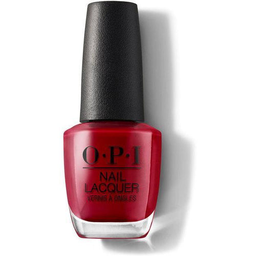OPI Nail Lacquer - Tell Me About It Stud 0.5 oz - #NLG51
