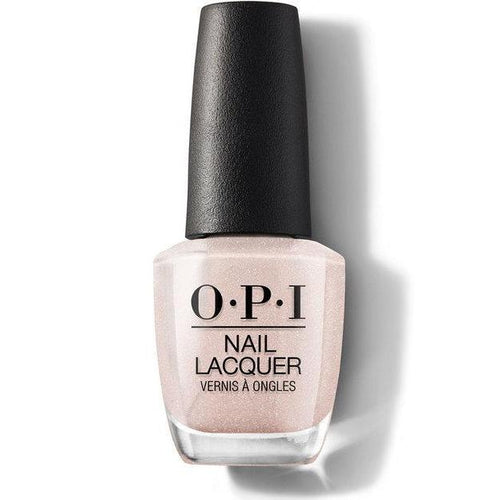 OPI Nail Lacquer - Throw Me a Kiss 0.5 oz - #NLSH2