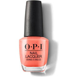 OPI Nail Lacquer - Toucan Do It If You Try 0.5 oz - #NLA67