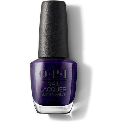 OPI Nail Lacquer - Turn On the Northern Lights! 0.5 oz - #NLI57