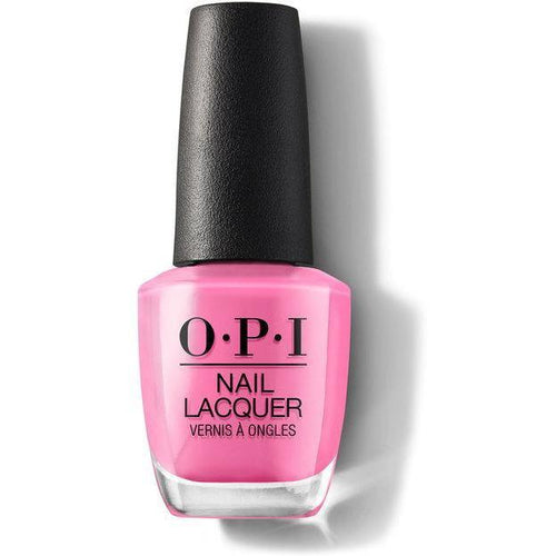 OPI Nail Lacquer - Two-Timing the Zones 0.5 oz - #NLF80