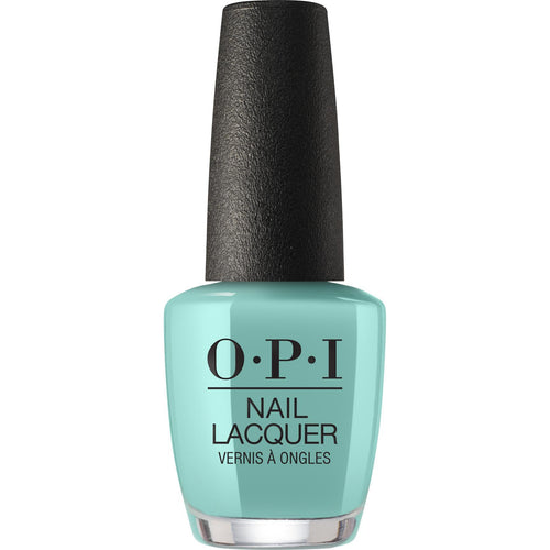 OPI Nail Lacquer - Verde Nice To Meet You 0.5 oz - #NLM84