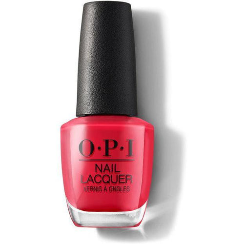 OPI Nail Lacquer - We Seafood and Eat It 0.5 oz - #NLL20