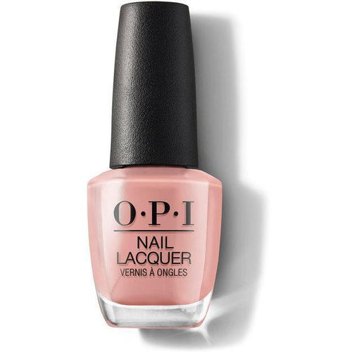 OPI Nail Lacquer - You've Got Nata On Me 0.5 oz - #INLL17