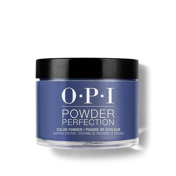 OPI Powder Perfection - Nice Set Of Pipes 1.5 oz - #DPU16