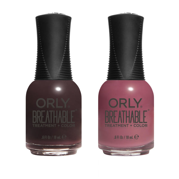 Orly - Breathable Combo - It's Not A Phase & Supernova Girl