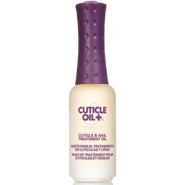 Orly - Cuticle Treatment - Cuticle Oil+ 0.3 oz