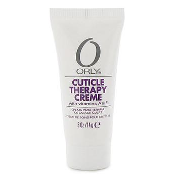 Orly Cuticle Treatment - Cuticle Therapy Creme 0.5 oz
