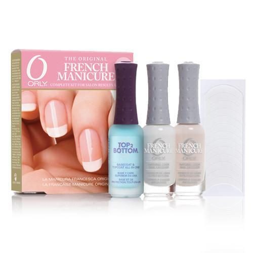 Orly French Manicure Kit Pink - #22030