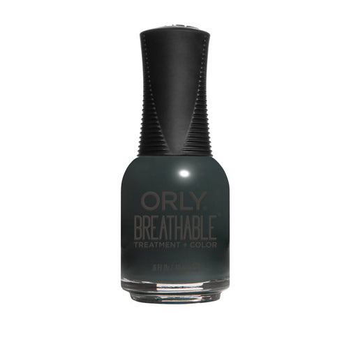 Orly Nail Lacquer Breathable - Celeste-Teal - #2060005