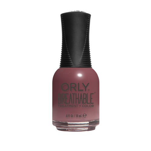 Orly Nail Lacquer Breathable - Shift Happens - #2060003