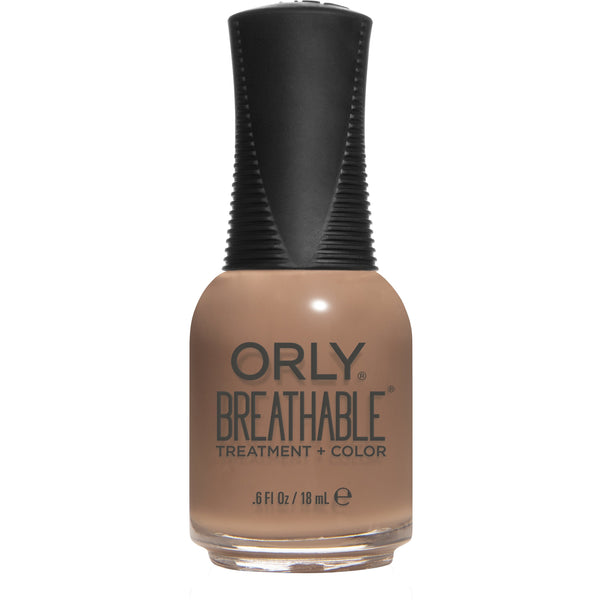 Orly Nail Lacquer Breathable - Trailblazer - #2010008