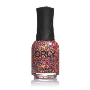 Orly Nail Lacquer - Turn It Up - #20856