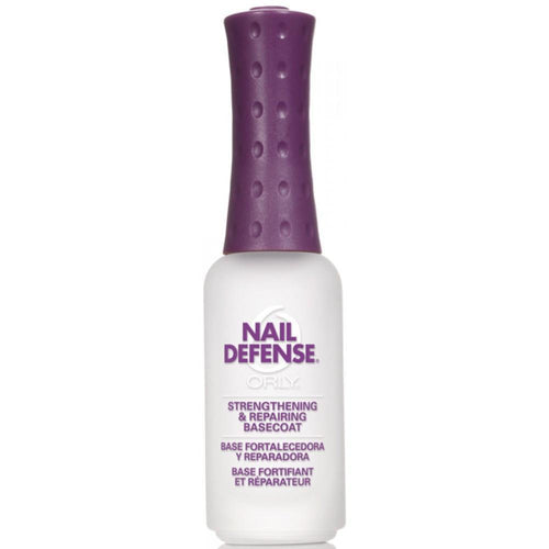 Orly - Nail Strengthener - Nail Defense 0.3 oz