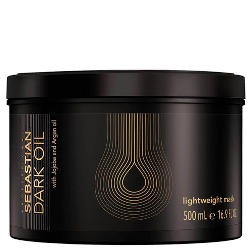 Sebastian - Dark Oil Mask 16.9 oz