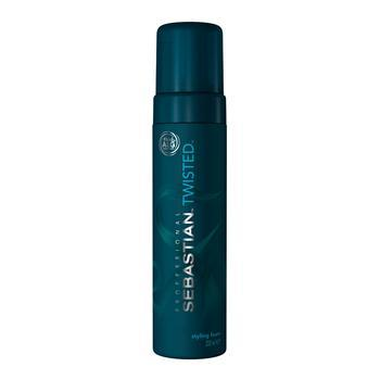 Sebastian - Twisted Curl Foam 6.76 oz