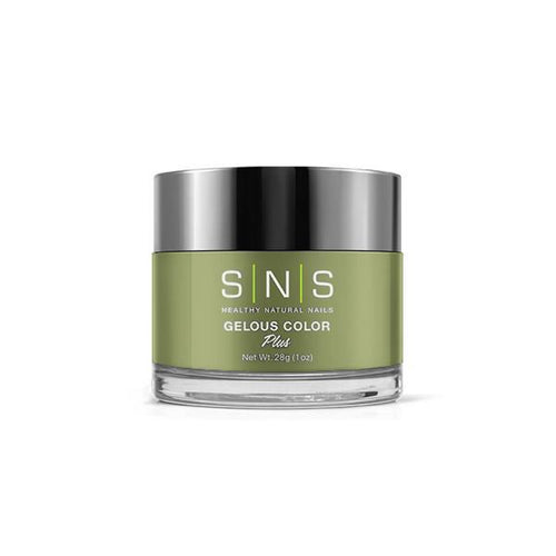 SNS Dipping Powder - Anise 1 oz - #BM20