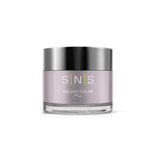 SNS Dipping Powder - Barely Blush 1 oz - #NOS09