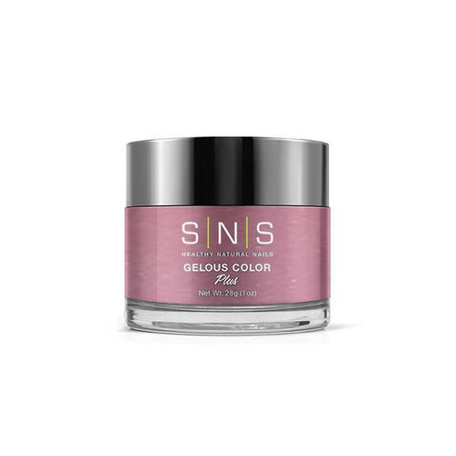 SNS Dipping Powder - Begonia 1 oz - #BM32