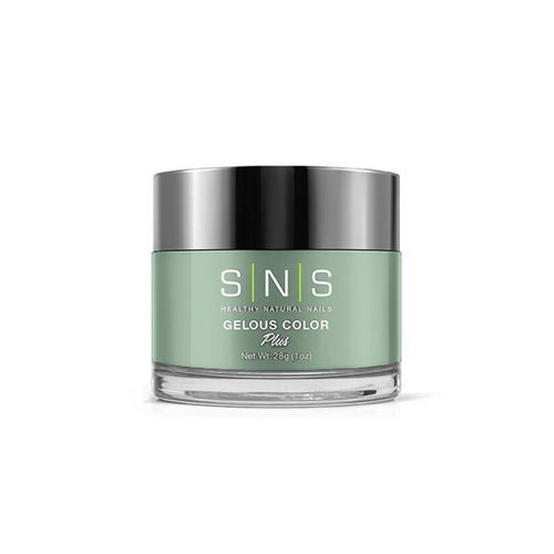 SNS Dipping Powder - Blue Convertible 1 oz - #BOS24