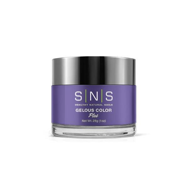 SNS Dipping Powder - China Aster 1 oz - #BM33
