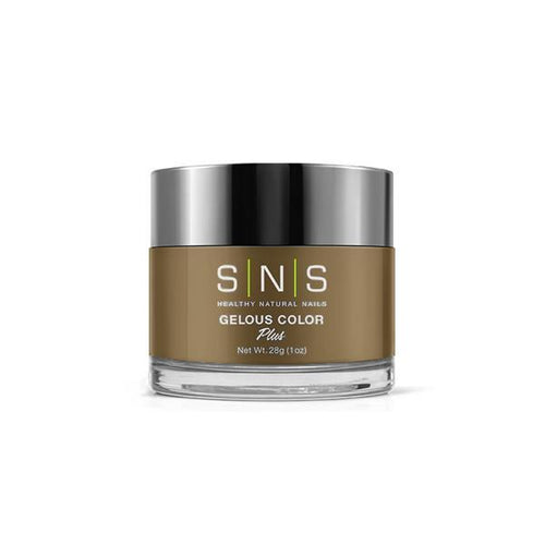 SNS Dipping Powder - Chocolate 1 oz - #LV3