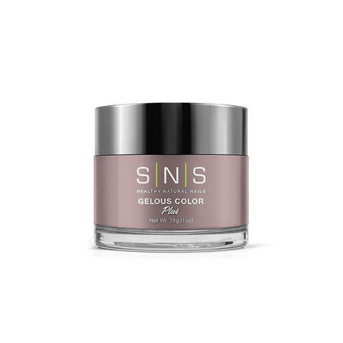 SNS Dipping Powder - Faded Carnation 1 oz - #BOS15