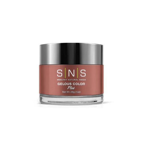 SNS Dipping Powder - Francophile 1 oz - #LV15