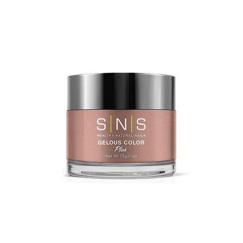 SNS Dipping Powder - Happy Zinnia 1 oz - #BM12