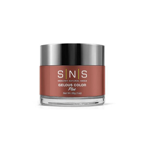 SNS Dipping Powder - Hibiscus 1 oz - #BM26