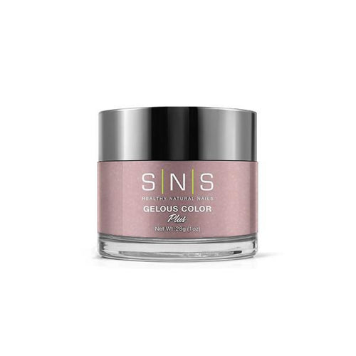 SNS Dipping Powder - Honeymoon Blush 1 oz - #NOS17
