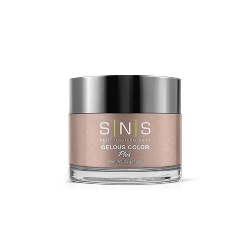 SNS Dipping Powder - Innocent Glance 1 oz - #NOS23