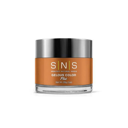 SNS Dipping Powder - L'Orange 1 oz - #LV2