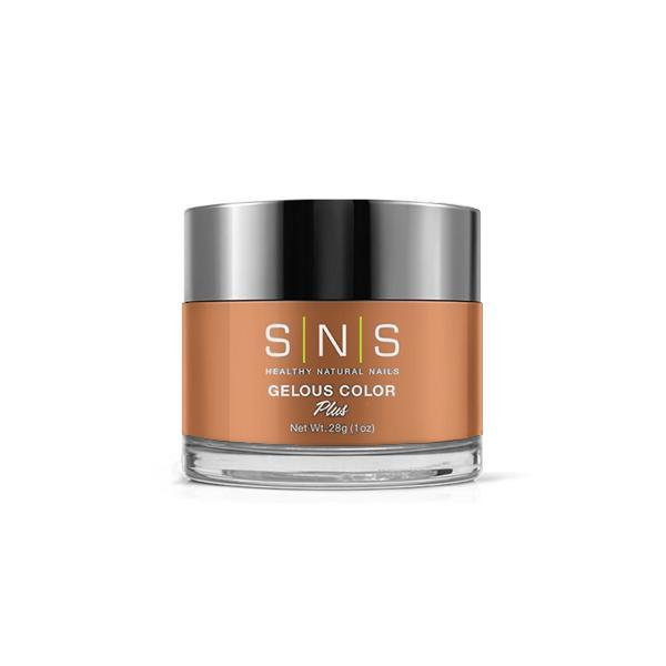 SNS Dipping Powder - Merci Beaucoup 1 oz - #LV34