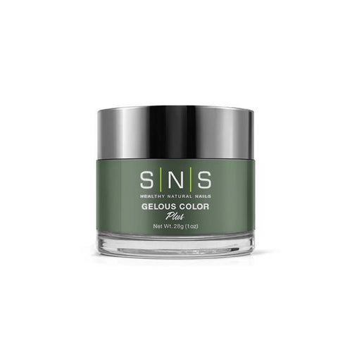 SNS Dipping Powder - Mossy Cliff 1 oz - #BOS10