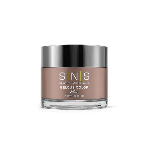 SNS Dipping Powder - Natural Blush 1 oz - #BOS21