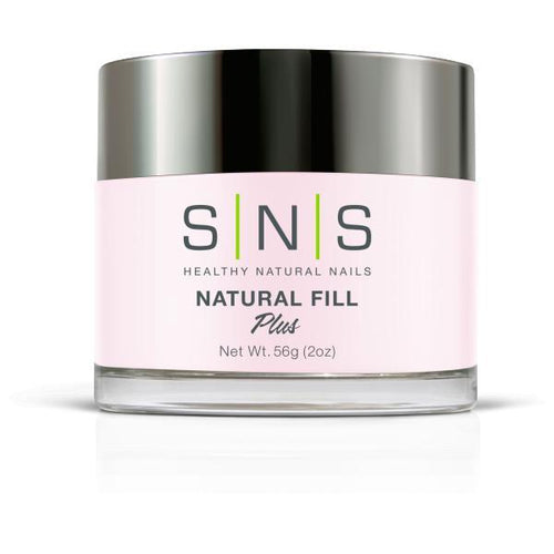 SNS Dipping Powder - Natural Fill 2 oz