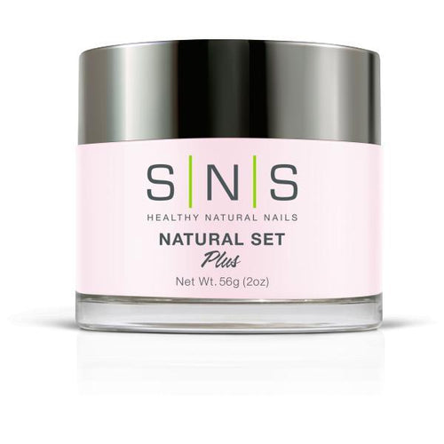 SNS Dipping Powder - Natural Set 2 oz