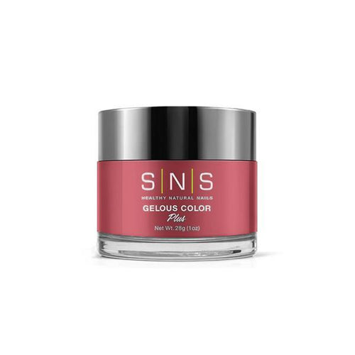 SNS Dipping Powder - Ooh La La Summer 1 oz - #LV36