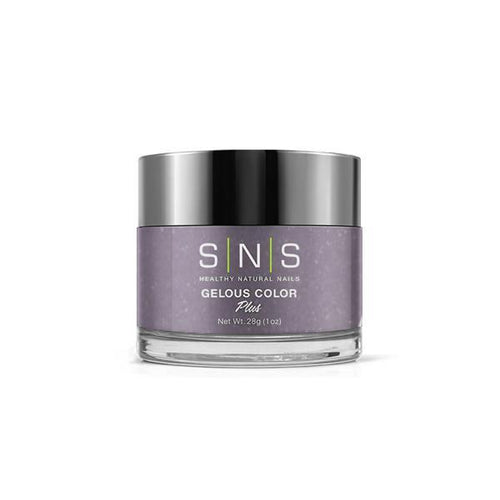 SNS Dipping Powder - Pale Orchid 1 oz - #BOS17