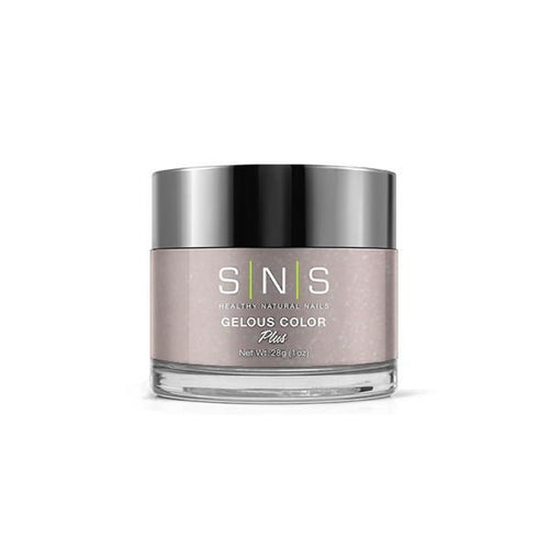 SNS Dipping Powder - Perfect Pale 1 oz - #NOS12